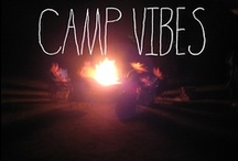 Camp Vibes / People, places, and things that we find visually pleasing.  www.polerstuff.com / by Poler Stuff