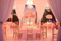 Wedding Inspirations / Helping our UNICO clients getting inspired from other great designs! / by Unico Decor Inc.