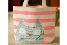 Sew Cute! / Random sewing projects for beginners like us ;) / by Lolly Jane {lollyjane.com}