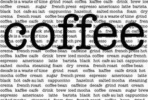 Coffee / Coffee coffee coffee