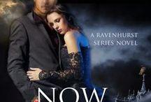 The Ravenhurst Series
