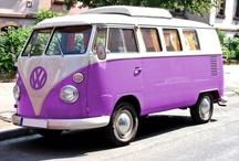 VW / Vee dubs