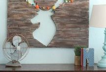 Pallet Projects / Recycle those old pallets into ANYTHING!