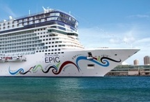 Hey Sailor!  / 7 day Eastern Carribbean Cruise on the EPIC!