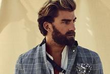 Stylish gentlemen & Stuff