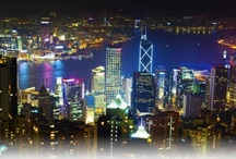 My Destination Hong Kong