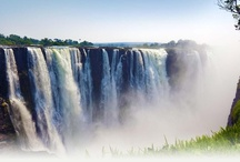 My Destination Zimbabwe