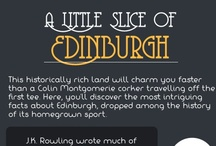 My Destination Edinburgh