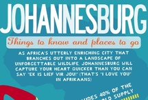 My Destination Jo'burg
