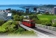 My Destination Wellington