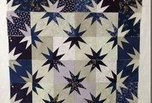 Quilts / by Annie Snyders