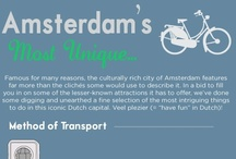 My Destination Amsterdam