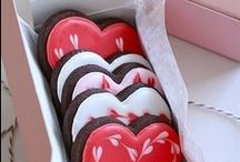 Valentines Day  / by Amber R. Polk