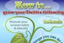Twitter Tips & Tricks