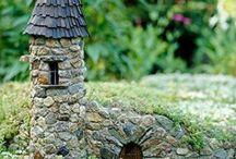 Garden/outdoor / by Annie Snyders