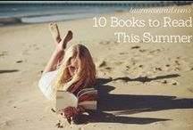 Books I want to read / by Margaret Long