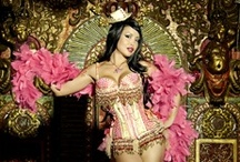 Burlesque / by Laura Gil