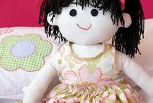 Hello  Dolly! / by Jeanie Whelan Shurtz