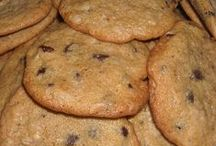 REICIPES: Baked Goods