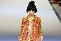 ♥ L A C R O I X :  Couture / Christian LACROIX et sa maison Haute Couture