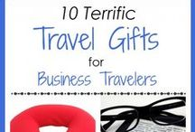 *^* Travel Tips, Gifts, Destinations *^* / Terrific travel tips, great ideas for travel gifts to give to frequent travelers (or keep for yourself!), knowledgeable travel guides and information about terrific destinations to visit on your next trip.