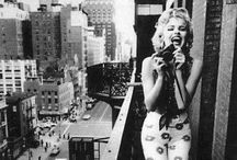 Oh Monroe / by Rachel Ann