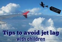 ✈ Practical Family Travel ✈ / Family travel destinations and travel tips. Everything about traveling with kids.