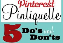 *^* Blogging, Pinterest & Social Media Tips *^* / Tips, advice and infographics on blogging and using Pinterest, Twitter, Facebook, Google+, StumbleUpon and other social media for effective marketing of your blog posts, articles and POD products.