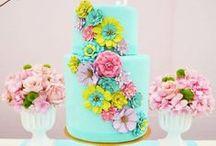 CAKE...nom...nom...nom! / We can never get enough cake at Prime Time!
