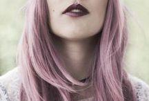 Hair do / by Elaine Barbosa