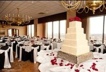 Venue: Racquet Club / The Racquet Club offers panoramic views of the Dayton skyline located on the top floor of the Kettering Tower.
