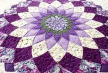 Board 3-Quilting / by Karen Brofft-Jacobs