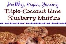 *^* Healthy Recipes That Taste Awesome! *^* / I love food that not only tastes good but also is good for my body. I'll bet you do, too! That's why I'm sharing my favorite yummy, healthy recipes here. Many of them are also vegan, dairy free, gluten free, and Caveman or Paleo diet friendly. Some of them I've discovered and either have made or want to make. Others are healthy recipes I've created myself or adapted. All of them are delicious!  NOTE: Collaborators may post up to 3 pins per day.  http://margaretschindel.hubpages.com