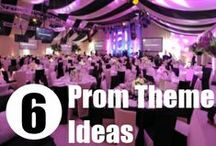 Prom! / Everything you need to make your prom rock!