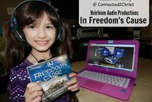 HOMESCHOOL REVIEWS: By Me! / Homeschool curriculum, program, and resource reviews by Connected2Christ (i.e Me!)