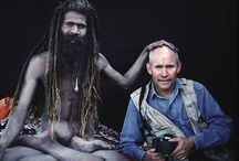 Steve McCurry / Steve McCurry is by far the greatest cultural photographer today