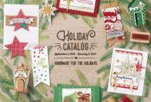 2016 SU Holiday Catalog