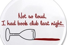 book club / by Kimberly Chapman