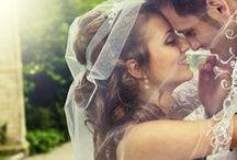 wedding ideas / by Kristina Perry
