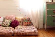 Baby Girl Nurseries / This board is all about fabulous spaces for your baby girl!