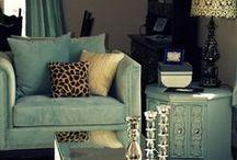 Home Design Ideas / by Marji Platt
