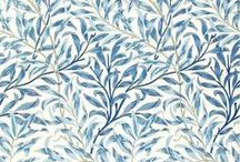 Pattern |Gemustertes / I love pattern. Geometric & floral.
