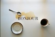 COFFEE / by Franzwa Roux