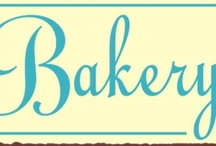 If I had a Bakery! / by Madison Hale