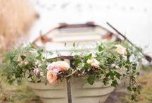 Boat Weddings / by EnGAYged Weddings