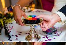 DIY - Wedding Guest Books / by EnGAYged Weddings