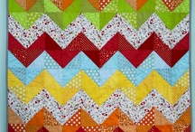 Quilt Inspiration / by Pleasant Home