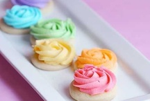 With Frosting on Top / by Pleasant Home