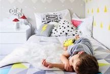 Big Kid Spaces / Bedrooms and playrooms and backyards, oh my!