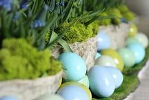 Easter Parties / Easter Party